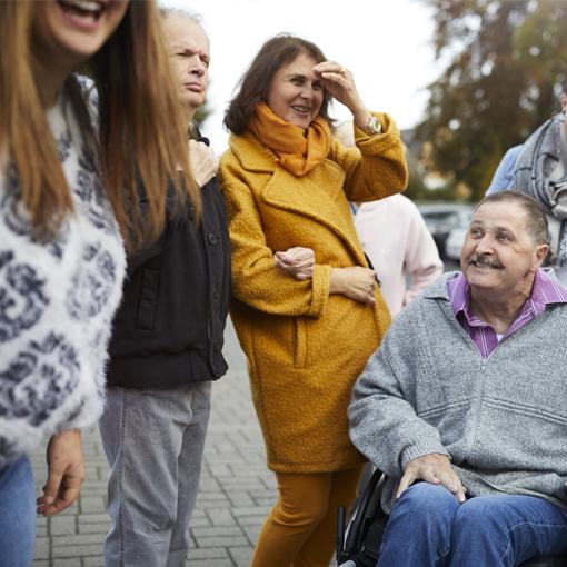 Freizeitangebote der Lebenshilfe Stuttgart