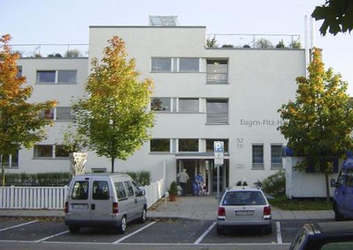 Eugen-Fitz-Haus