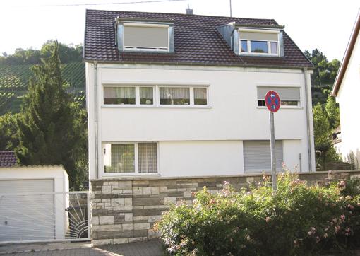 Haus am Uhlbach